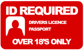 Photo ID Will Be Required For Entry