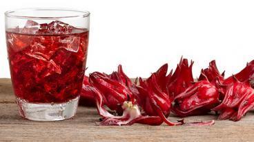 Sorrel Drink Recipe - Nevis Christmas