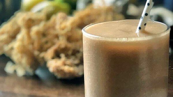 Sea Moss Drink Recipe - Nevis, WI