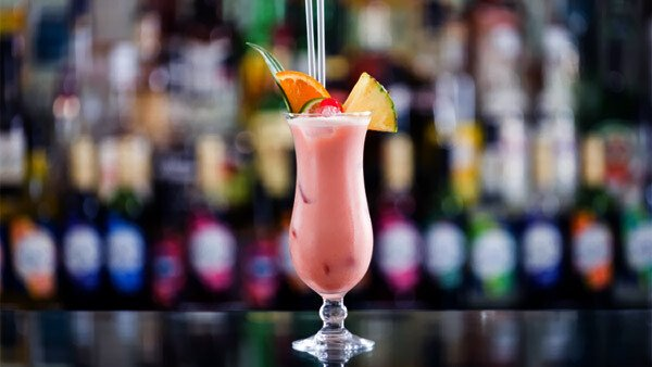 Guava Colada - Guavaberry Drink