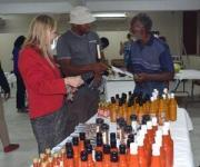 St. Kitts – Nevis Agro-Processors Showcase Their Products