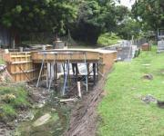 Bath Stream Rehab Project Progressing Well