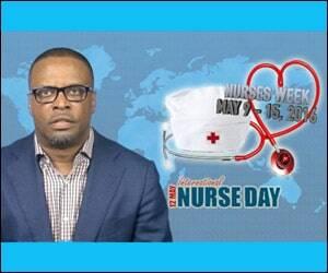 Nevis Nurses Week