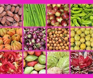 Ag Day Produce