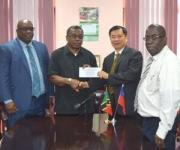 Taiwan To Aid St. Kitts – Nevis In Drought Crisis