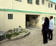 Nevis Government To Improve Healthcare On Nevis