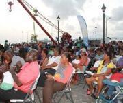 Nevis Culturama Festival 42 Officially Opens