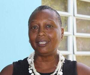 Deborah Tyrell - Culturama Director