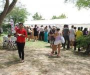 Nevis Mango Feast 2016 A Big Success