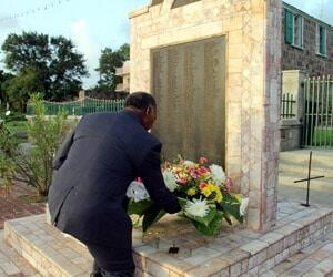 MV Christena Memorial
