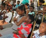 Nevis Library Holds Mosquito Awareness Program