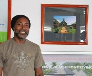 Nevis Photographer - Sylvester Meade