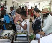 Nevis Restaurants Praised For Restaurant Week