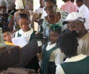 Nevis Observes International Museum Day