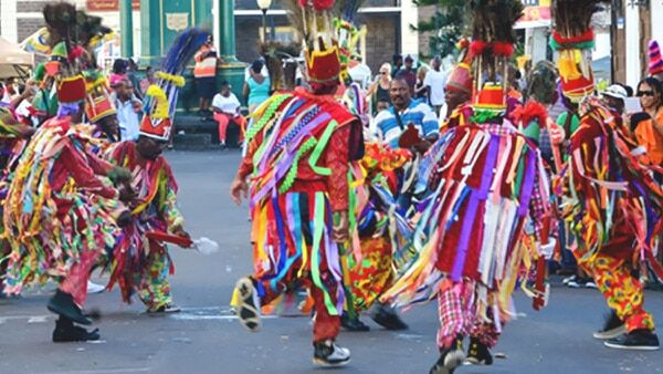 St. Kitts - Nevis National Carnival