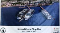 Second Cruise Ship Pier For St. Kitts – Nevis