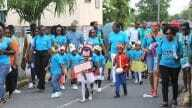 Nevis Child Month Parade A Huge Success