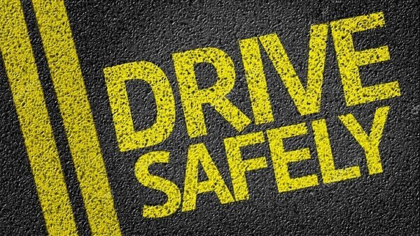 Drive Safely In Nevis Island
