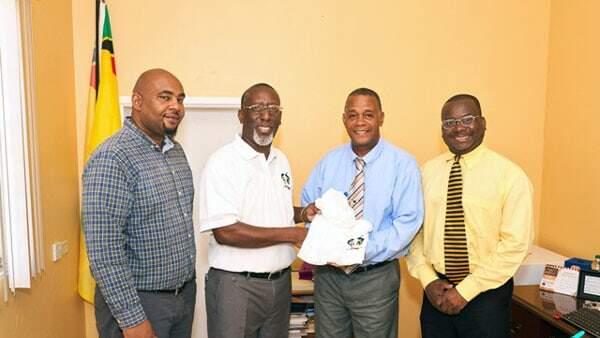 Nevis Culturama Committee