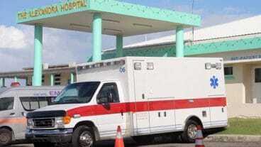 Nevis Now Has Four Ambulances