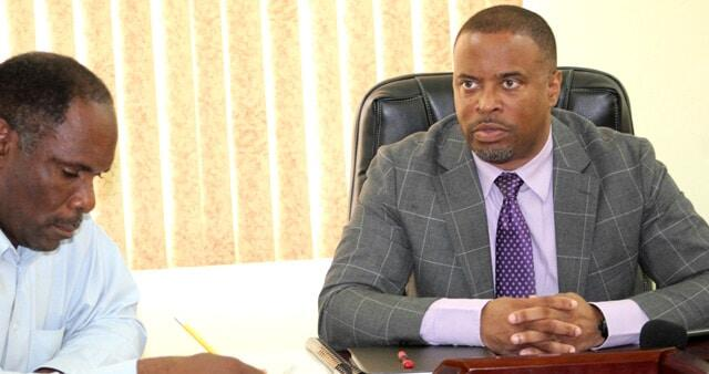 Nevis Premier Budegt Frorecast 2018