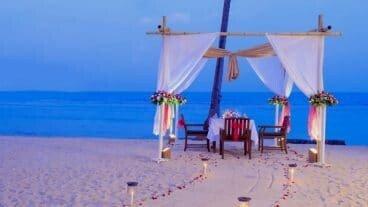 Nevis Romantic Tourism