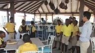 Nevis Tourism Officer Pleased With Hospitality Immersion