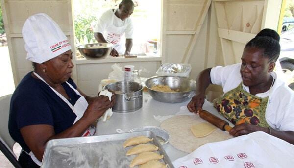 Nevisian Heritage Village Culinary Tour