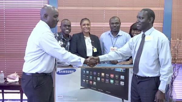 Nevis Tourism To Use TV In Airport