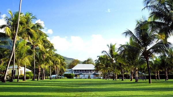 Nisbet Plantation Beach Club - Nevis