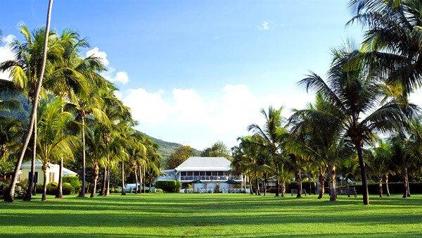 Nisbet Plantation Beach Club Resort