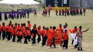Nevis' 25th Gulf Insurance Primary School Championships Opens