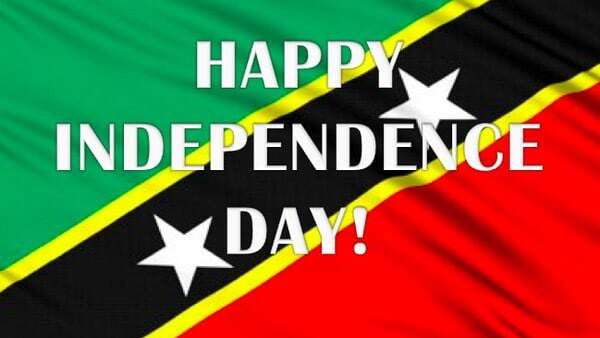 St. Kitts - Nevis Independence Day 2017