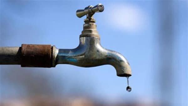 Nevis Water Shortage - 2019