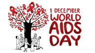 World AIDS Day 2017 Observed In Nevis