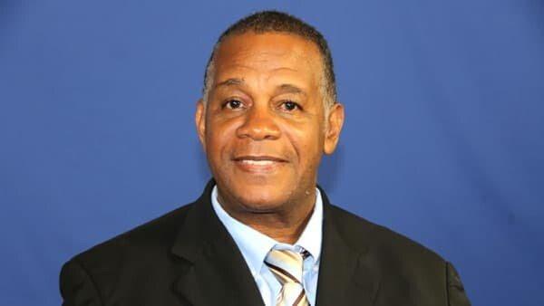 Nevis' Gingerama Festival Chairman - Eric Evelyn