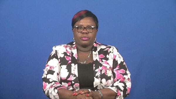 Nevis Jr Health Minister Williams