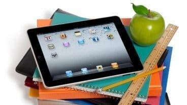 Nevis School Technology