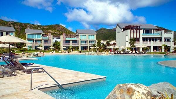 Park Hyatt Hotel - St. Kitts - Nevis