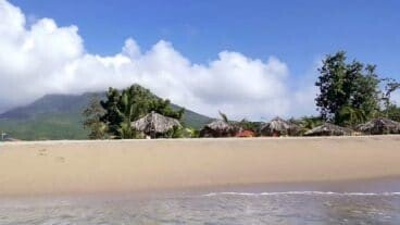 Nevis Beaches Are - Public Beaches