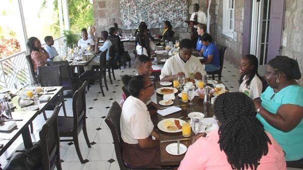Bank of Nevis Limited Tourism Youth Congress