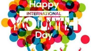 International Youth Day - St. Kitts - Nevis