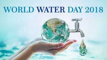 Nevis Observes World Water Day 2018