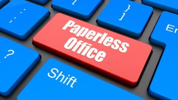 Paperless Government Nevis