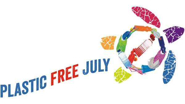 Plastic Free July - St. Kitts - Nevis