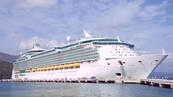 Freedom of The Seas - Royal Caribbean