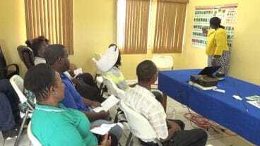 St. Kitts - Nevis Fruit Fly Surveillance Program