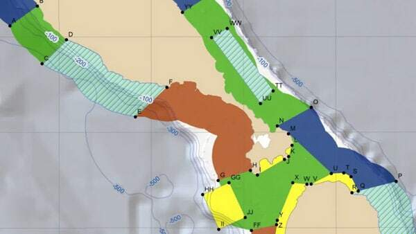 St. Kitts - Nevis Ecological Marine Assessment