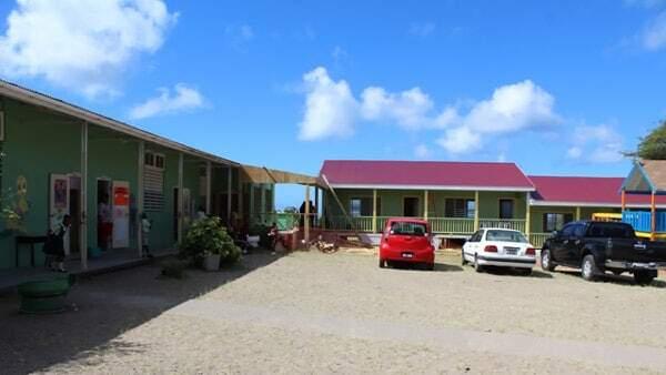 Ivor Walters Primary School - Nevis