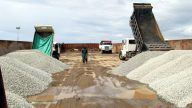 Nevis Expands Quarry Products Exports